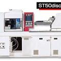 Máy ép nhựa ST50disc PRO-S