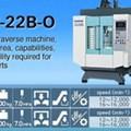 Máy khoan CNC Brother TC-22B/TC-22B-O