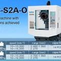Máy khoan CNC Brother TC-S2A/TC-S2A-O