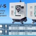 Máy khoan CNC Brother TC-S2C/-O/-S