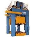 Máy dập ép Hydraulic Presses B2S500