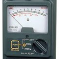 Máy đo điện trở đất Sanwa PDR-301