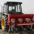Máy trồng ngô đa năng ĐN-01