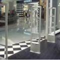 Cổng an ninh shop thời trang Intermatic RF-C06
