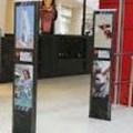 Cổng an ninh cho shop thời trang RF-C25