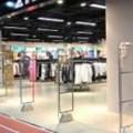 Cổng từ an ninh cho shop thời trang Sidep