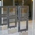 Cổng an ninh thư viện Tagit PRM-262BL