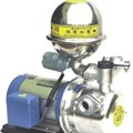 Máy bơm tăng áp đầu INOX HJA220-1.50 26