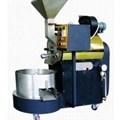 Máy rang hạt cà phê công nghiệp JYR-3A