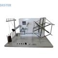Máy đo độ xoắn của vải Gester GT-A06