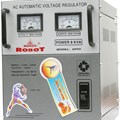Ổn áp ROBOT 1 pha 8KVA 140V-240V