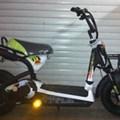 Xe đạp điện Giant M133