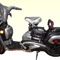 Xe Đạp Điện Yamaha YDC-144