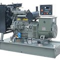 Máy phát điện Deutz GF-D50