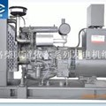 Máy phát điện Deutz GF-D100