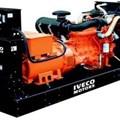 Máy phát điện Iveco TI 165-S