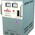 Ổn áp Robot 1 pha 5KVA 60V - 240V