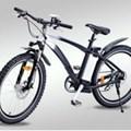 Xe đạp điện Chinsu TDF110Z 250W