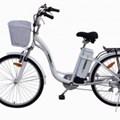 Xe đạp điện Chinsu TDF123 250w