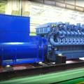 Máy phát điện MTU GP700A/M