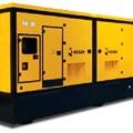 Máy phát điện Volvo DVA/S 140 ELS