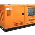 Máy phát điện LISTER PETTER P30LT
