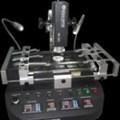 Máy hàn chipset KM-820