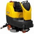 Máy chà sàn liên hợp Lavor XS 75