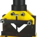Máy cắt sắt chữ V dùng thủy lực CAC-100
