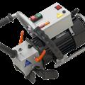 Máy cắt vát mép kim loại Euroboor LKF-200 (1100W)