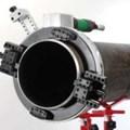 Máy cắt và vát mép ống GBC MCA1