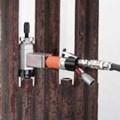 Máy vát mép ống GBC Mini K