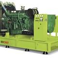 Máy phát điện GENPOWER GPR 10