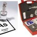 Máy đo hàm lượng Arsen trong nước