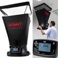 Máy đo lưu lượng khí DBM610