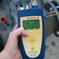 Máy đo, phân tích khí thải GFM400 series