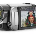 Máy quay KTS Canon FS21