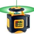 Máy Laser xoay FLG 250-GREEN