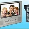 Chuông cửa màn hình ETE T-708CA