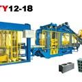 Máy ép gạch tự động HQTY12-18