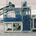 Máy ép gạch tự động HQTY6-15