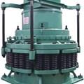 Máy nghiền hình nón lò so PYB-600