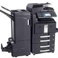 Máy Photocopy Kyocera Taskalfa 400CI + DP-750