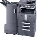 Máy Photocopy Kyocera Taskalfa 300CI + DP-750