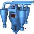 Máy phân ly bột mịn dạng rô-to KX500