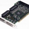 HP Compaq Dual Channel PCI ULTRA160 SCSI Controlle