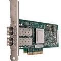 HP 2-port 8Gb PCIe FC SR QLogic HBA