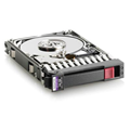 HP 146GB 3G SAS 10K SFF SP HDD