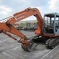 Máy xúc đào HITACHI EX60-3