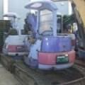 Máy xúc đào mini KOMATSU PC38UU-2E